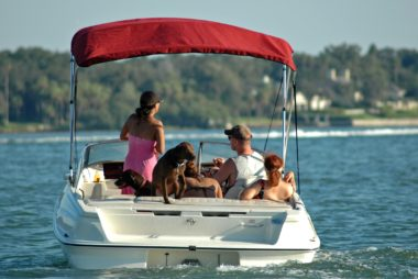 The best deals of the year on boats In Oklahoma
