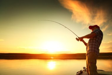 Fishing Tackle, Hunting Accessories & Apparel