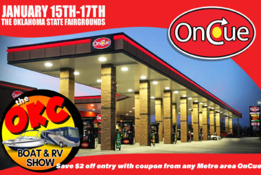 Save $2.00 at OnCue
